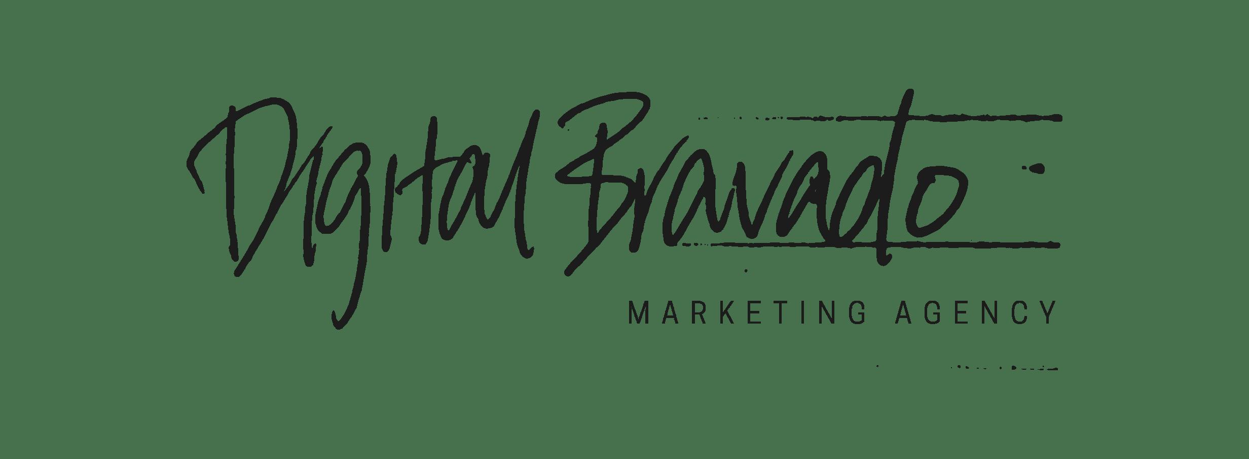 1 Brisbane Digital Marketing Agency | Digital Bravado