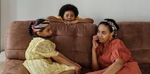 Digital Bravado Child-Support